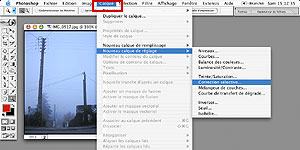 Tutorial Photoshop Retouche Photo : Comprendre l'Interface