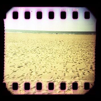 Galerie Photo : 1 Euro 50 Bords de mer, Deauville, Photo Couleur © Vincent LUC