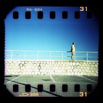 Galerie Photo : 1 Euro 50 Bords de mer, Cannes, Photo Couleur © Vincent LUC