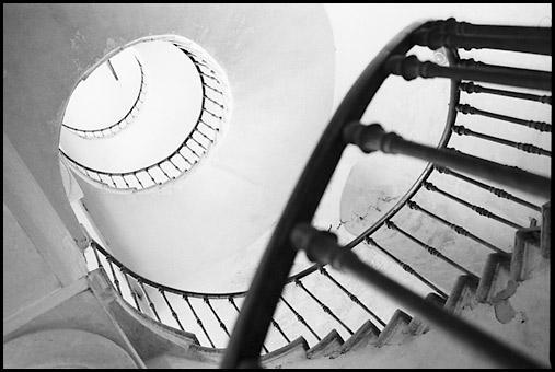 Galerie Photo : 10 jours 9 nuitsÉ (a Prague) : Photos De Prague en Noir et Blanc, Pont Charles, Vieille ville, Chateau, Quartier Juif, Photographies de jour et de nuit, © Vincent LUC