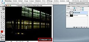 Tutorial Photoshop Retouche Photo : Les Calques