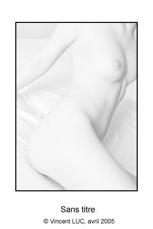 Photo nu artistique noir et blanc, photo nu feminin noir et blanc